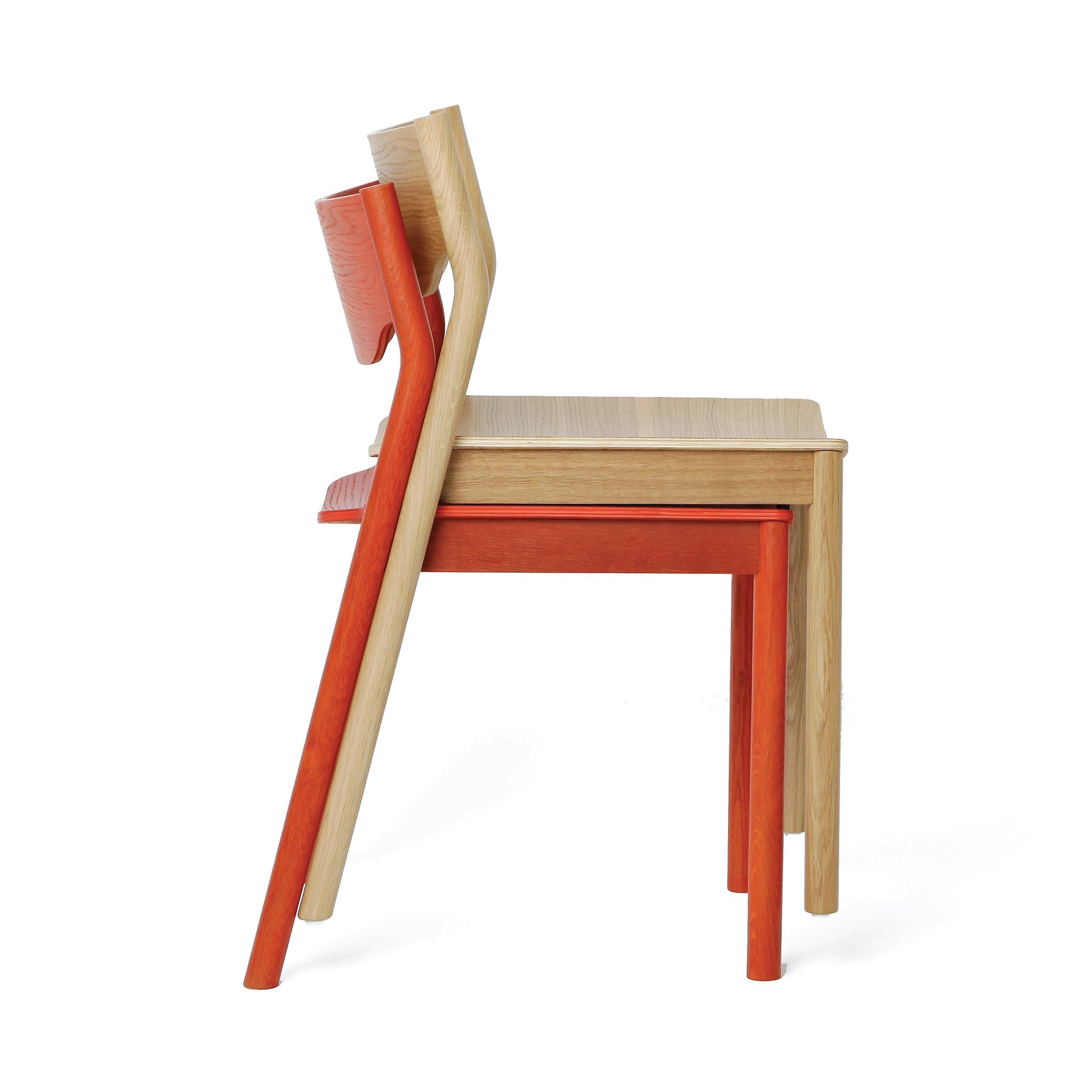 Tangerine Chair