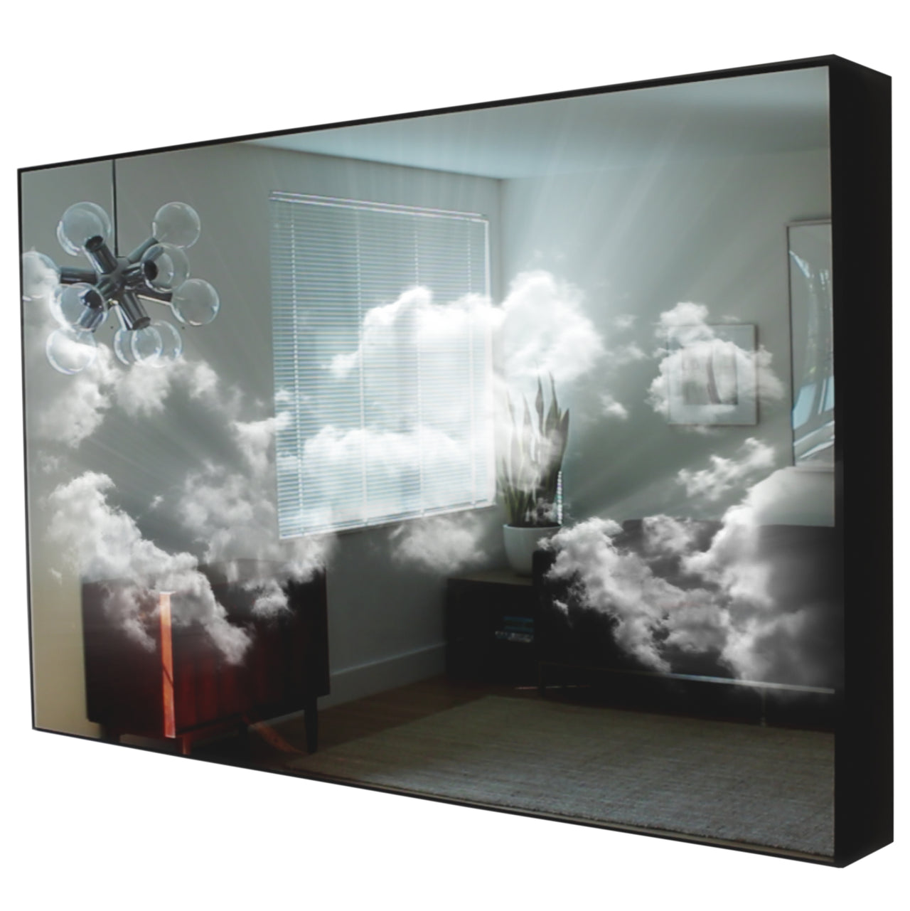 Lucid Mirror: Cloud