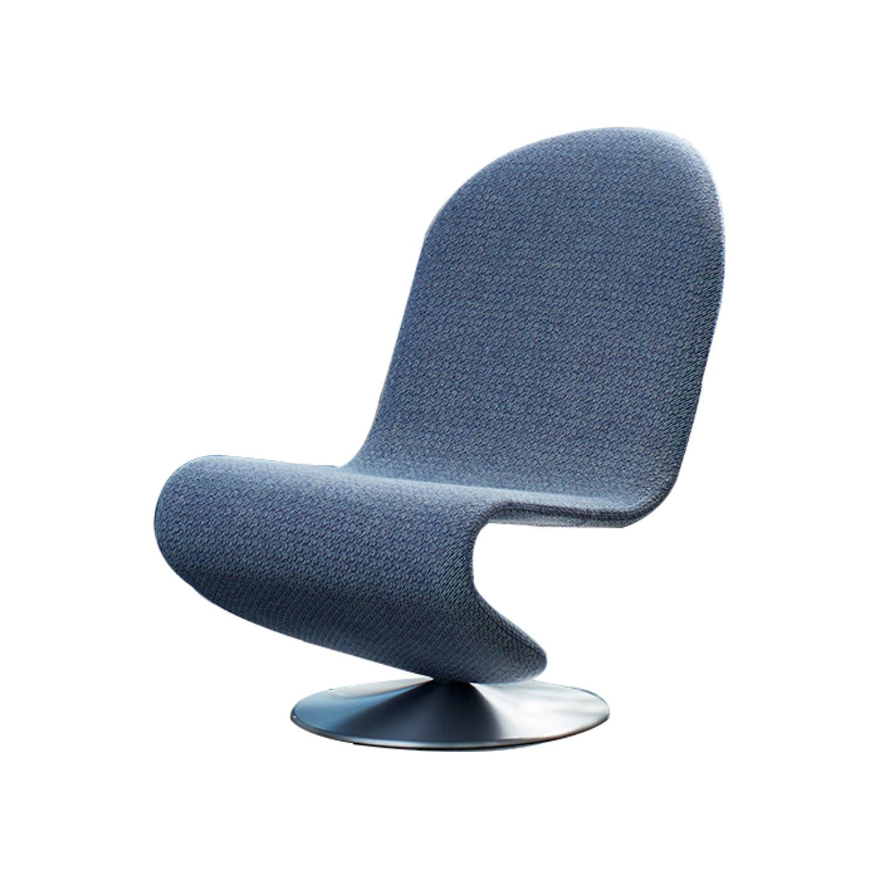 System 1-2-3 Lounge Chair: Standard