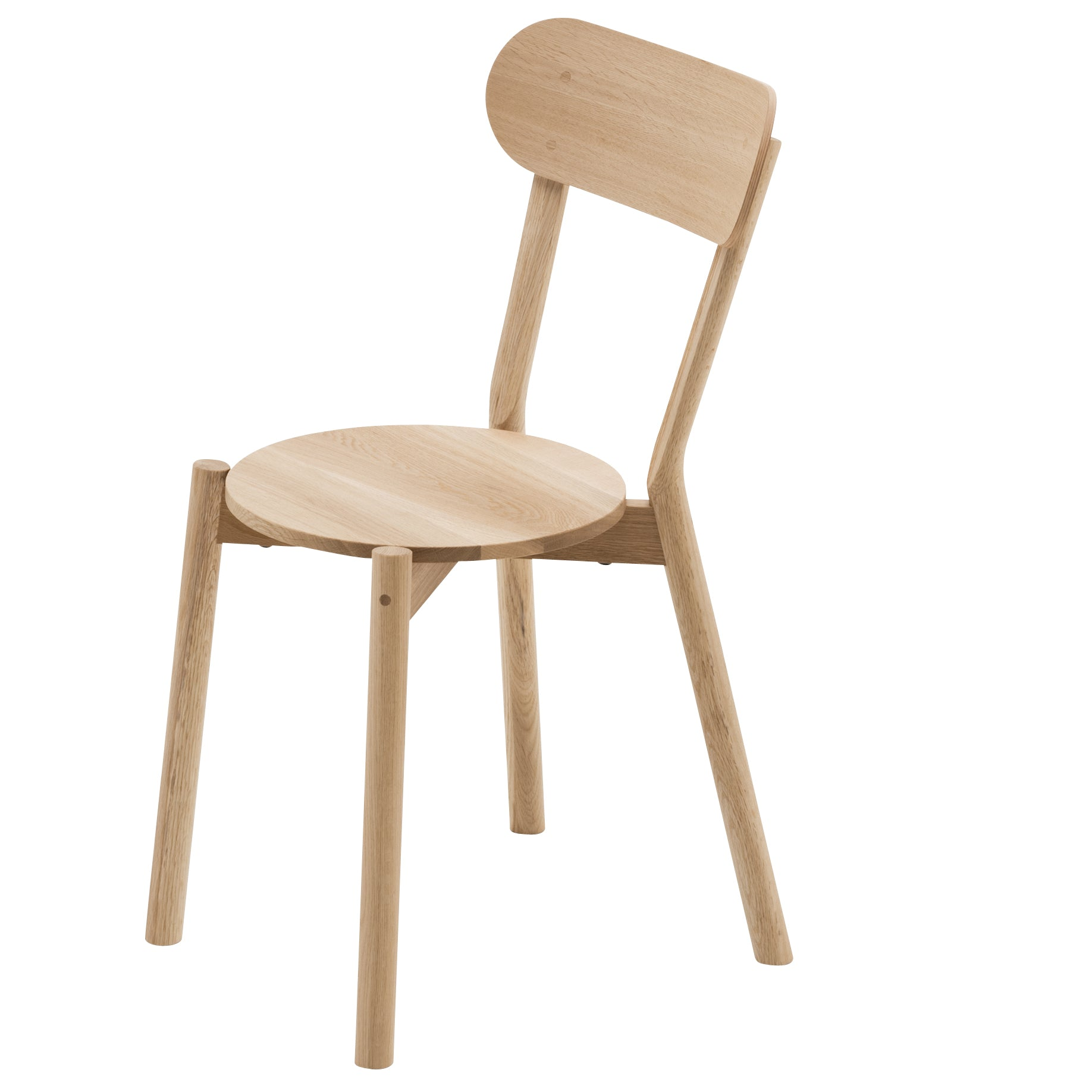 Castor Chair Stacking