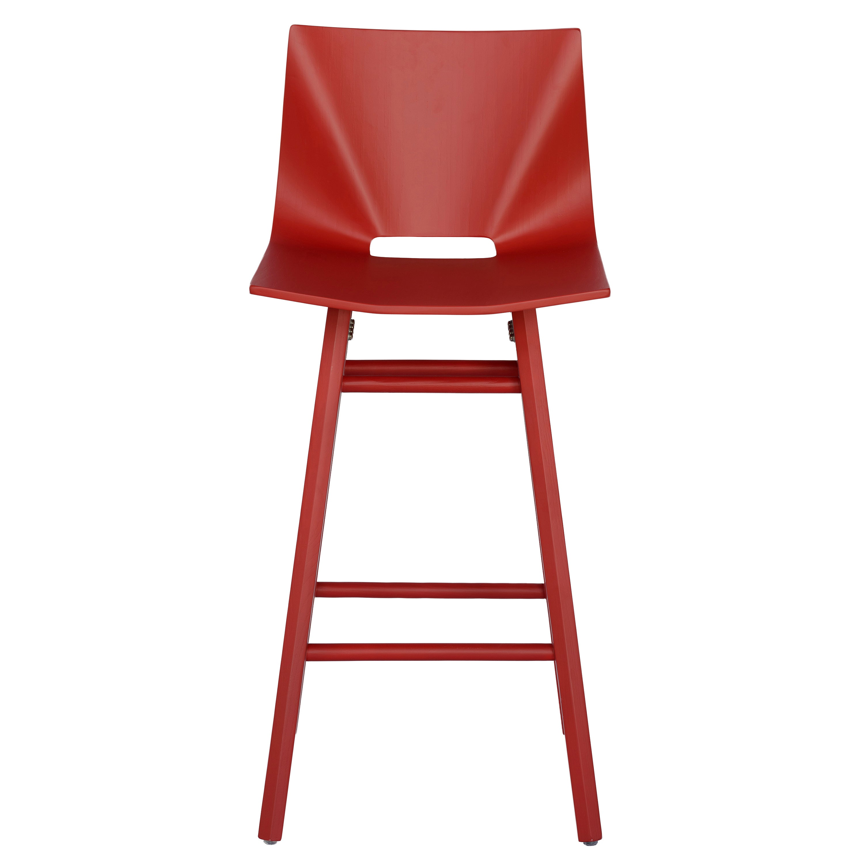 V Counter Stool