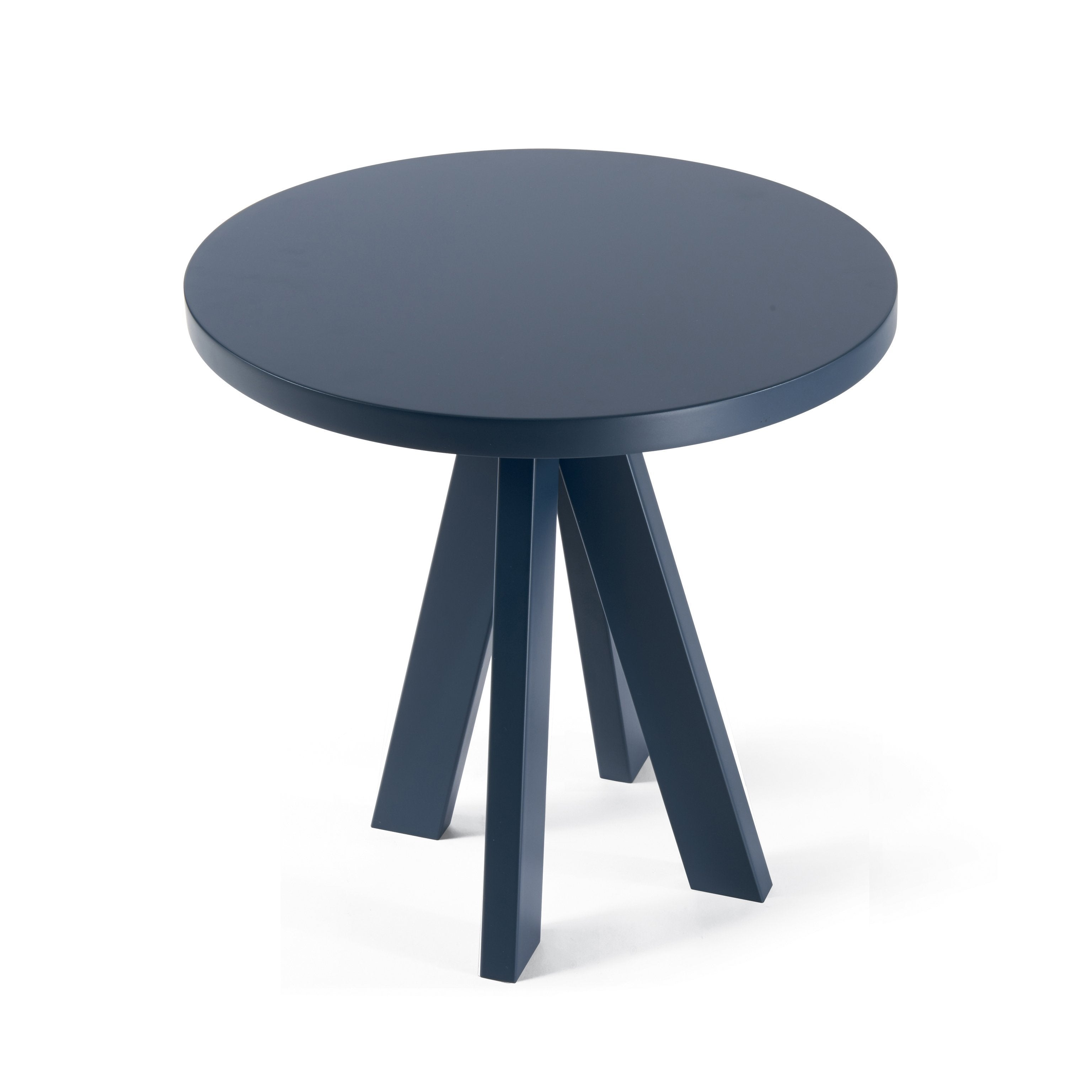 A.ngelo Coffee Table: Ocean Blue