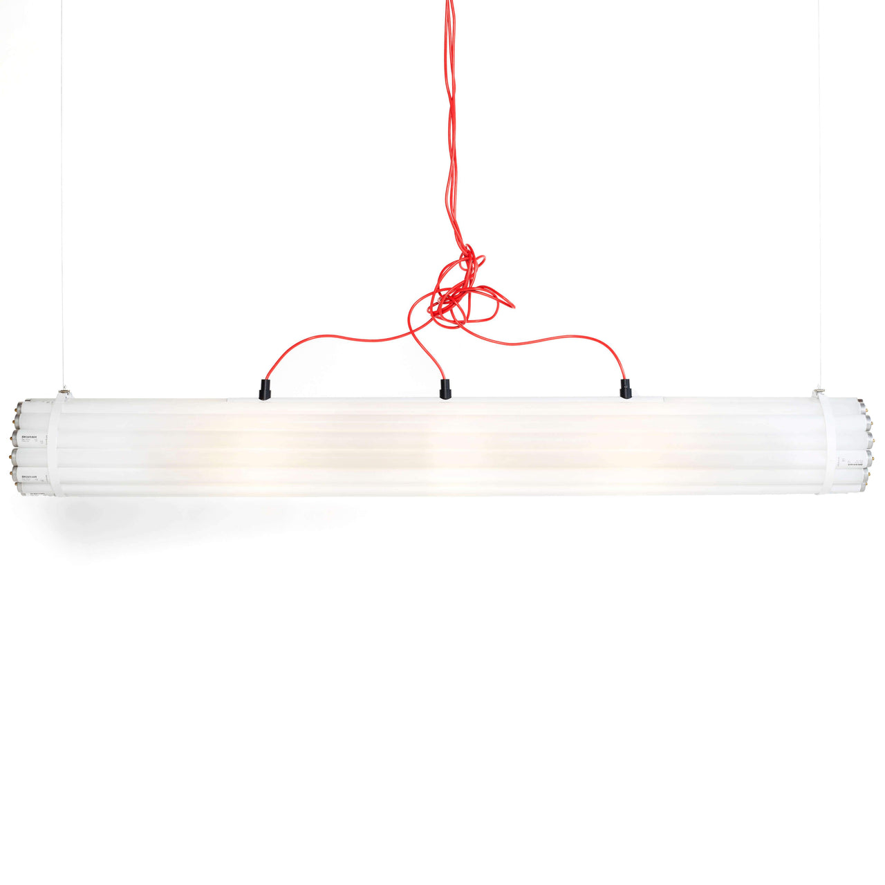 Recycled Tube Light