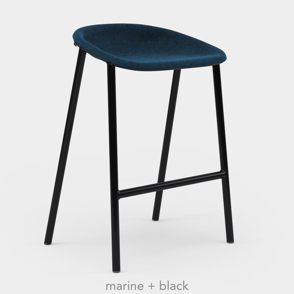 LJ Bar + Counter Stool