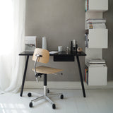 Kevi Chair 2533: Wood