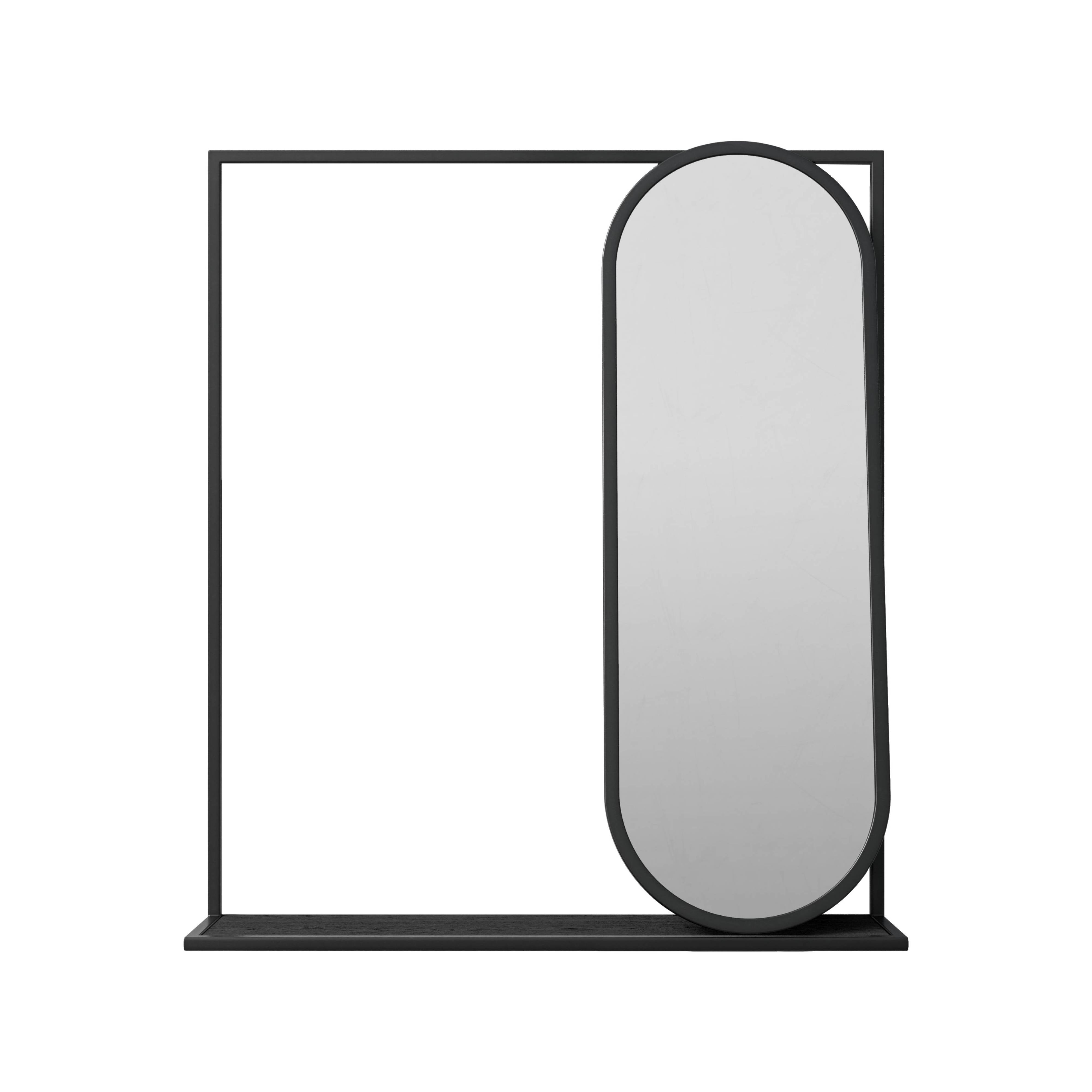 Frame Wall Mirror: Large - 30.1