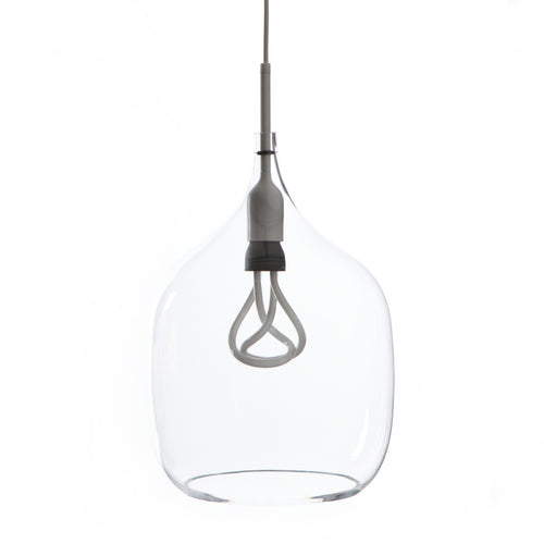 Vessel Large Pendant Light
