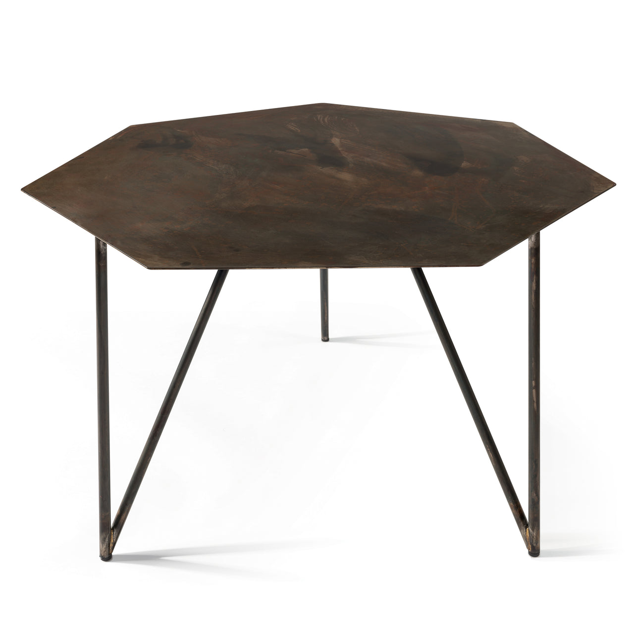 Terra Coffee Table: Camouflage