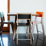 Lock Bar + Counter Stool