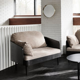 Septembre Lounge Chair