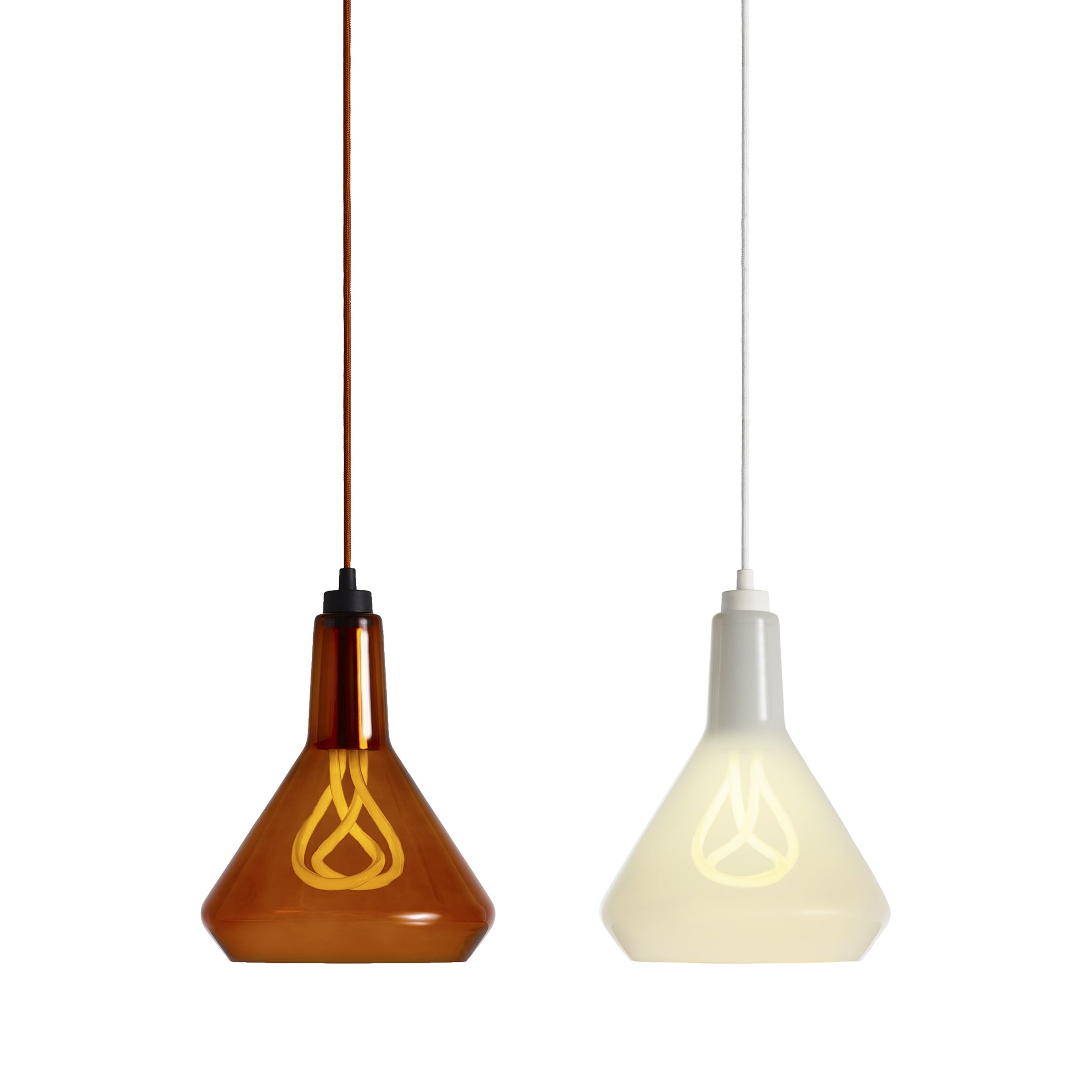 Drop Top (A) Pendant Light