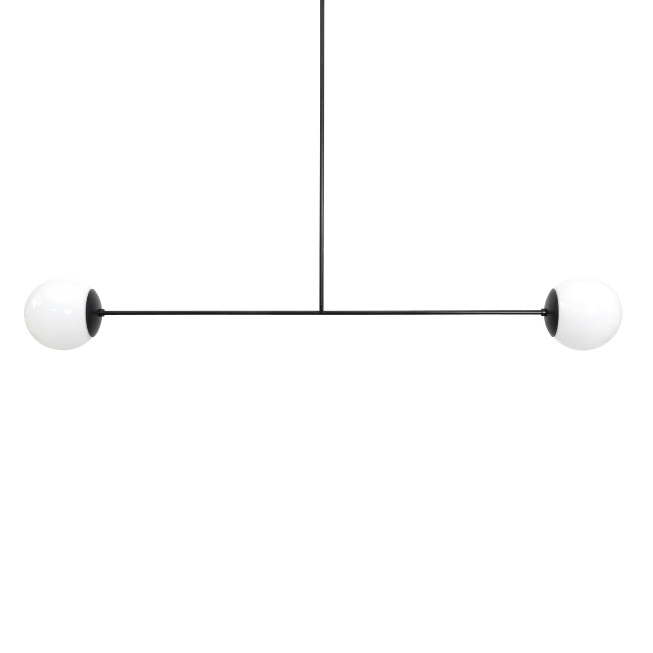 Big Olympic Barbell Light