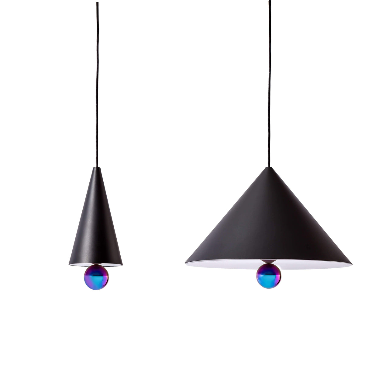 Cherry Pendant Light