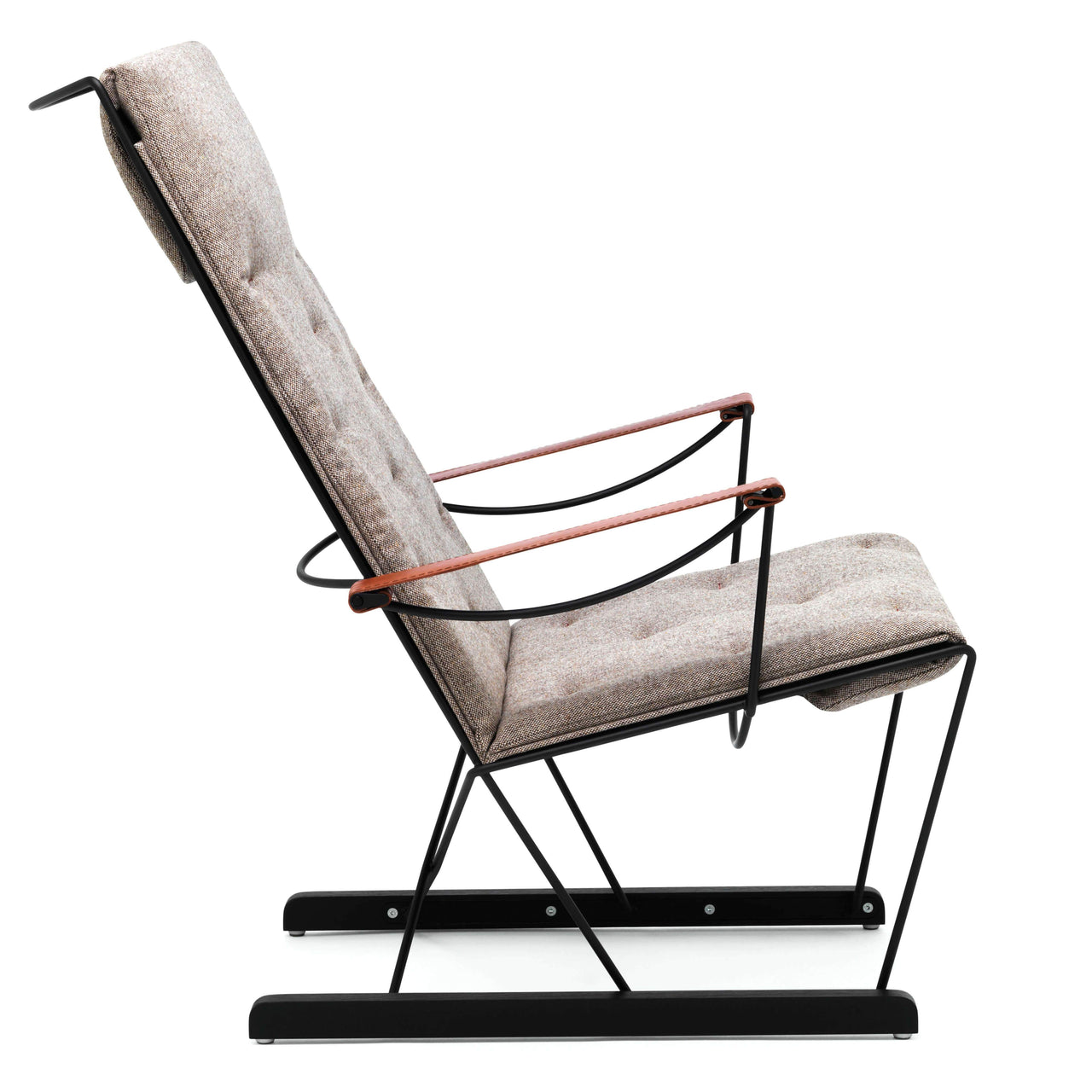 Spark Lounge Chair
