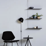 Stedge Shelving