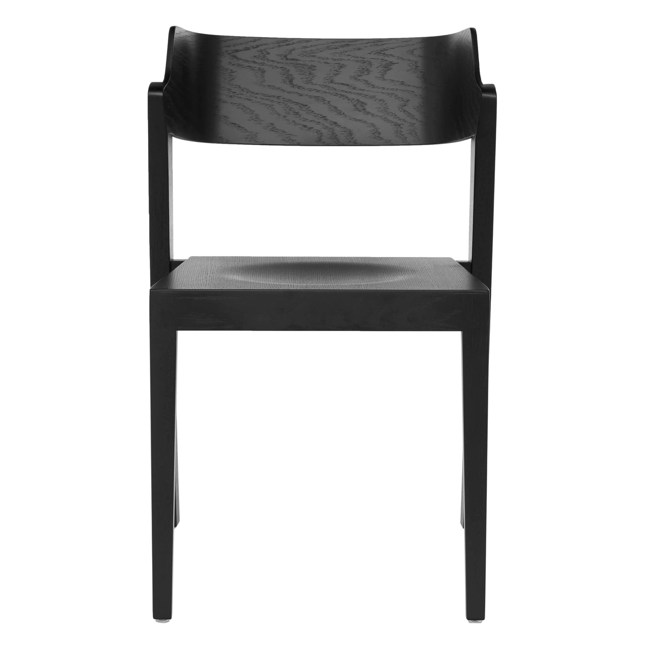 100 Chair: Black