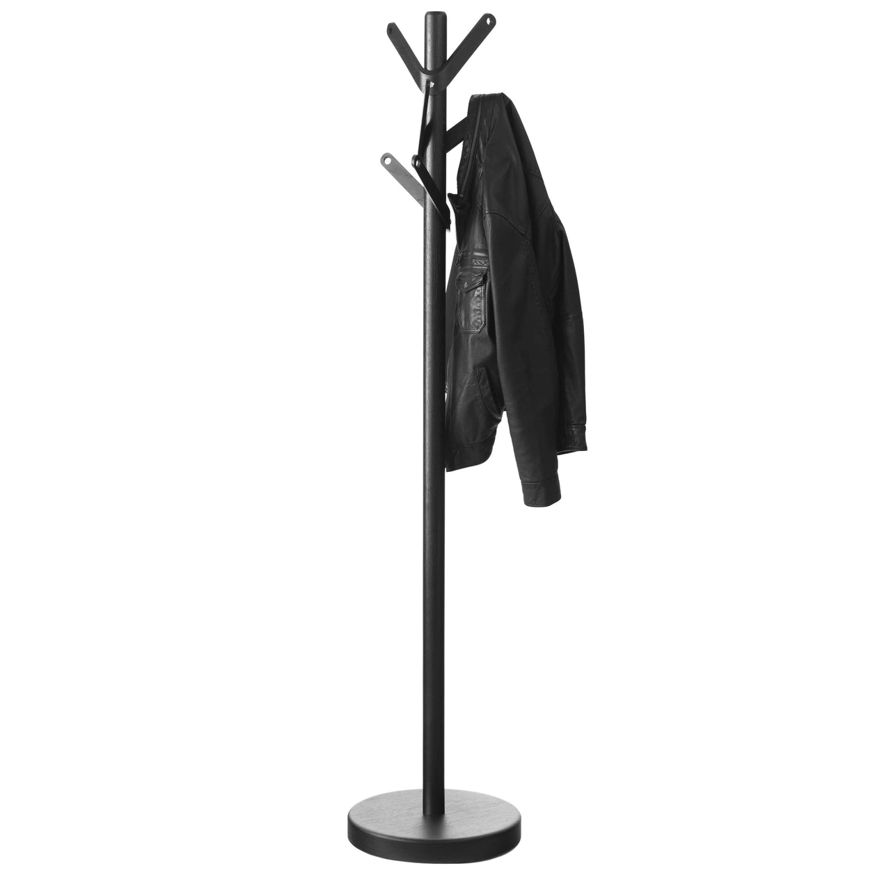 High Point Coat Rack