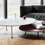 Godot Round Coffee Table