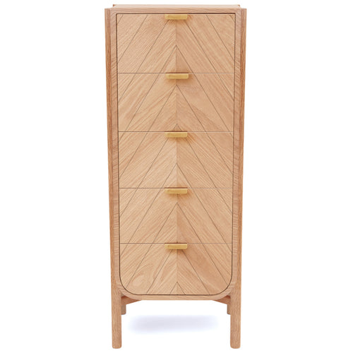 Marius Tall Chest
