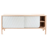 Marius Sideboard: Light Grey