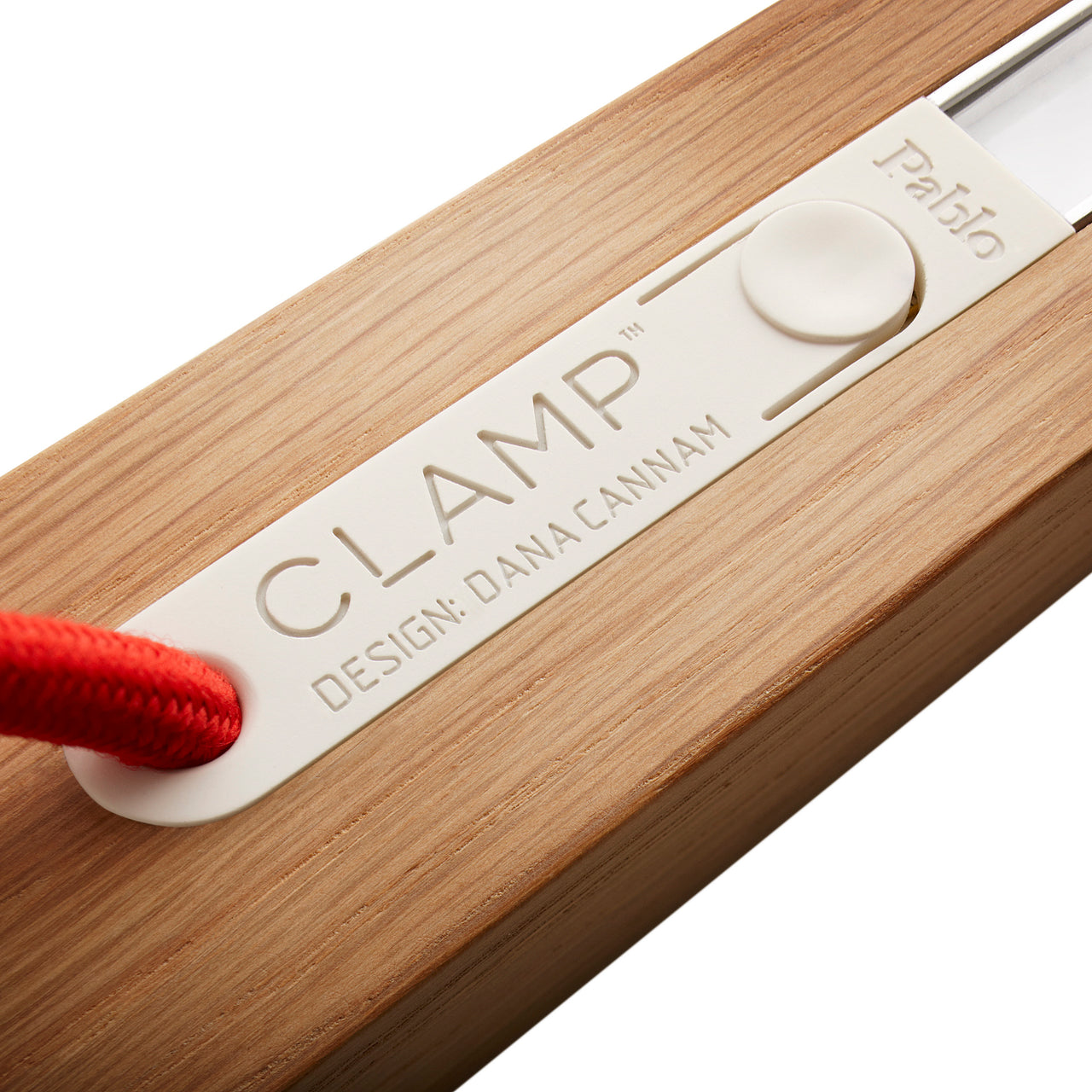 Clamp Lamp Mini