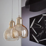 Mega Bulb SR2 Pendant Light