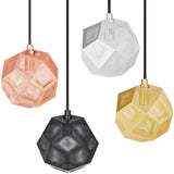 Etch Mini Pendant Light