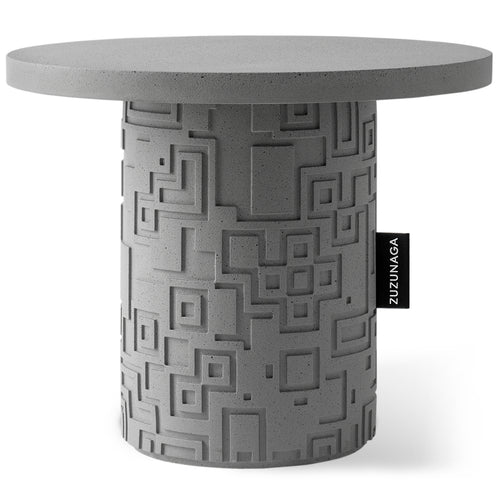 Inca Side Table
