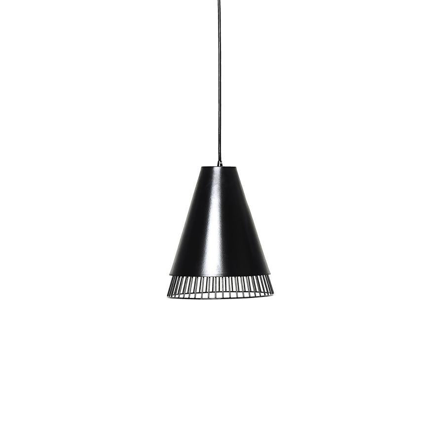 Conic Section Pendant Light: Circle