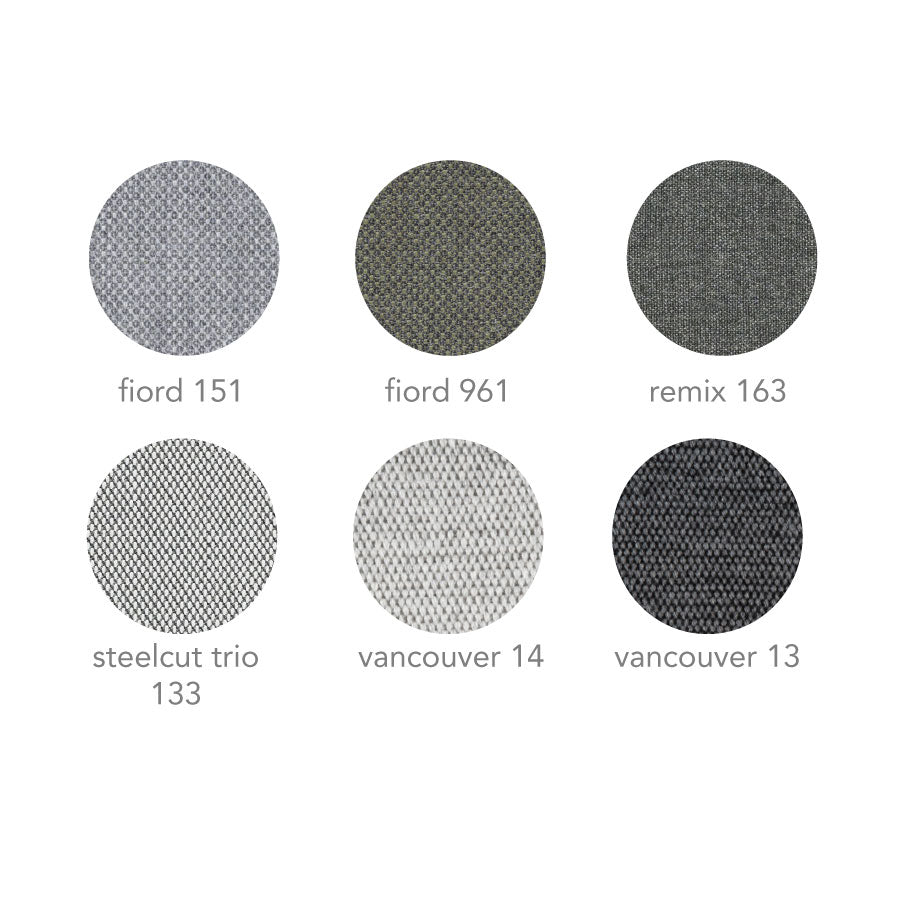 Featured Upholstery Options
