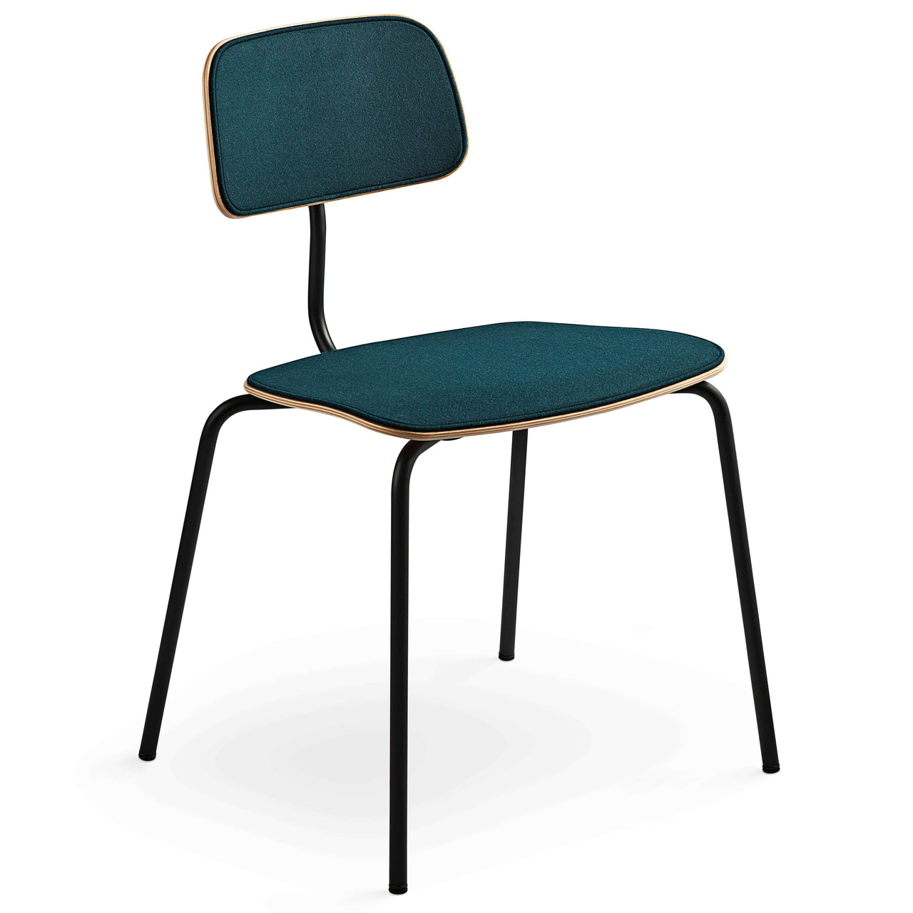 Kevi Chair 2060: Front Upholstered