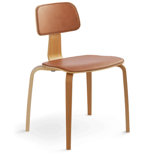 Kevi Chair 2070: Fully Upholstered