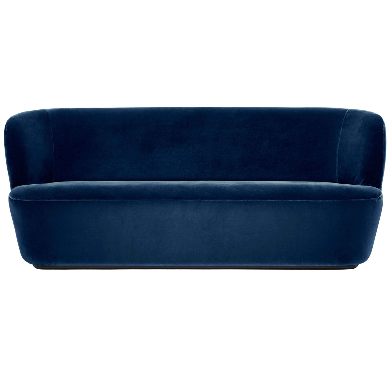 Amazing Stay 2 Seater Sofa Buy Gubi Online At A R Machost Co Dining Chair Design Ideas Machostcouk