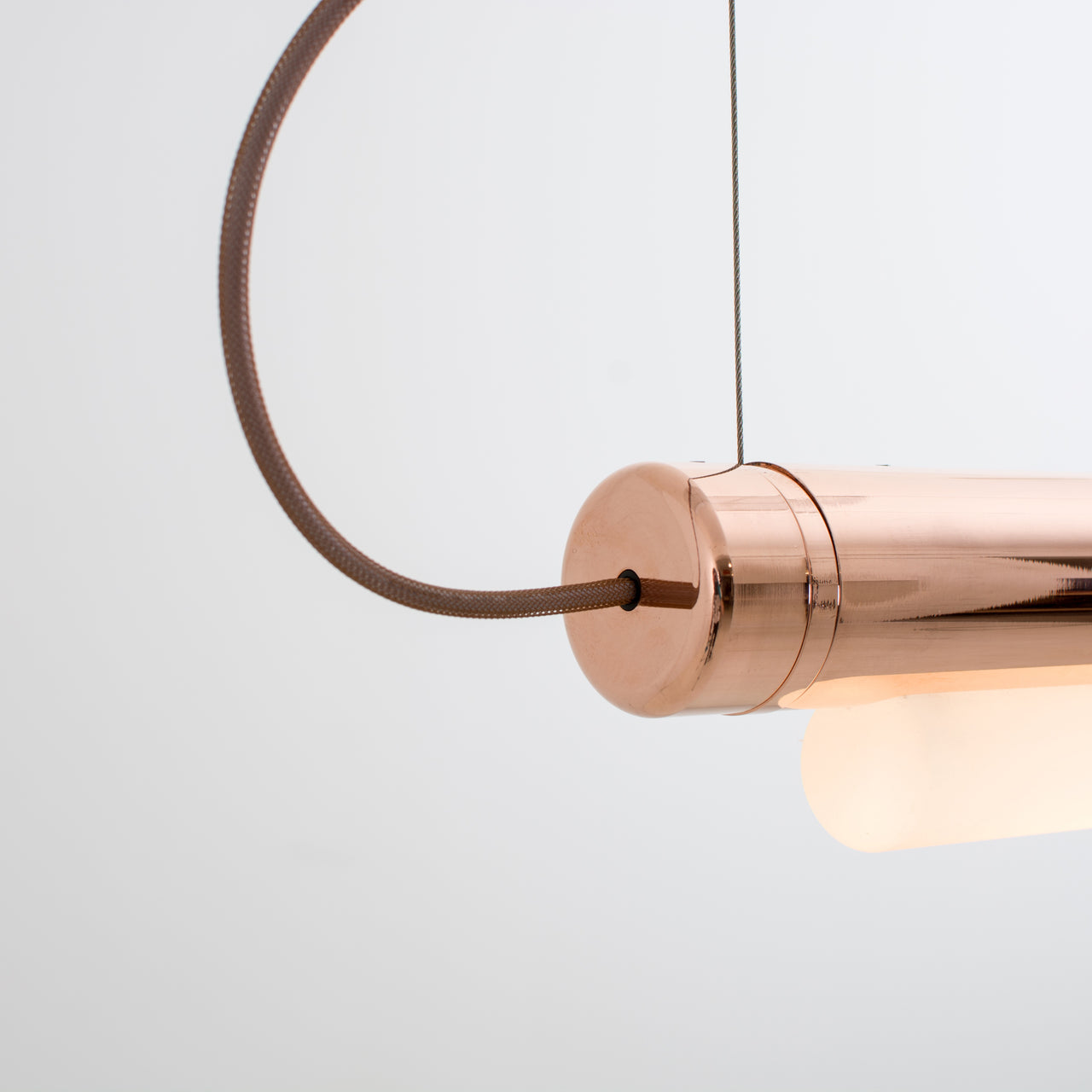 Pipeline 40 Pendant Light