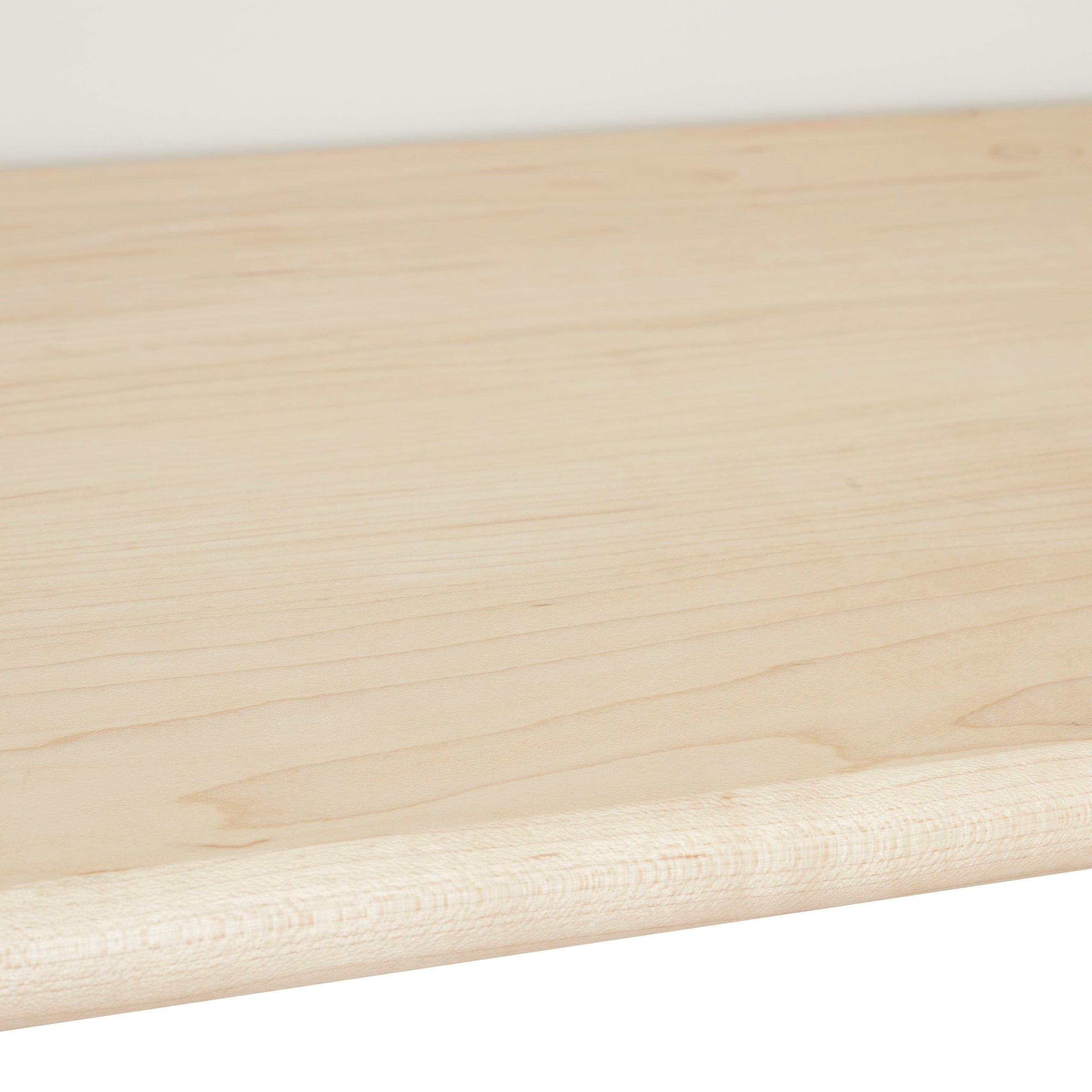 Strut Shelf + Shelving System: Natural Maple