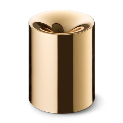 Funno Pencil Sharpener: Gold