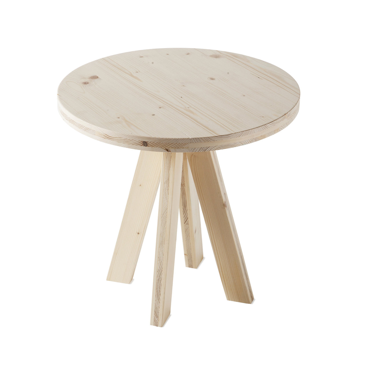 A.ngelo Coffee Table: Fir Wood