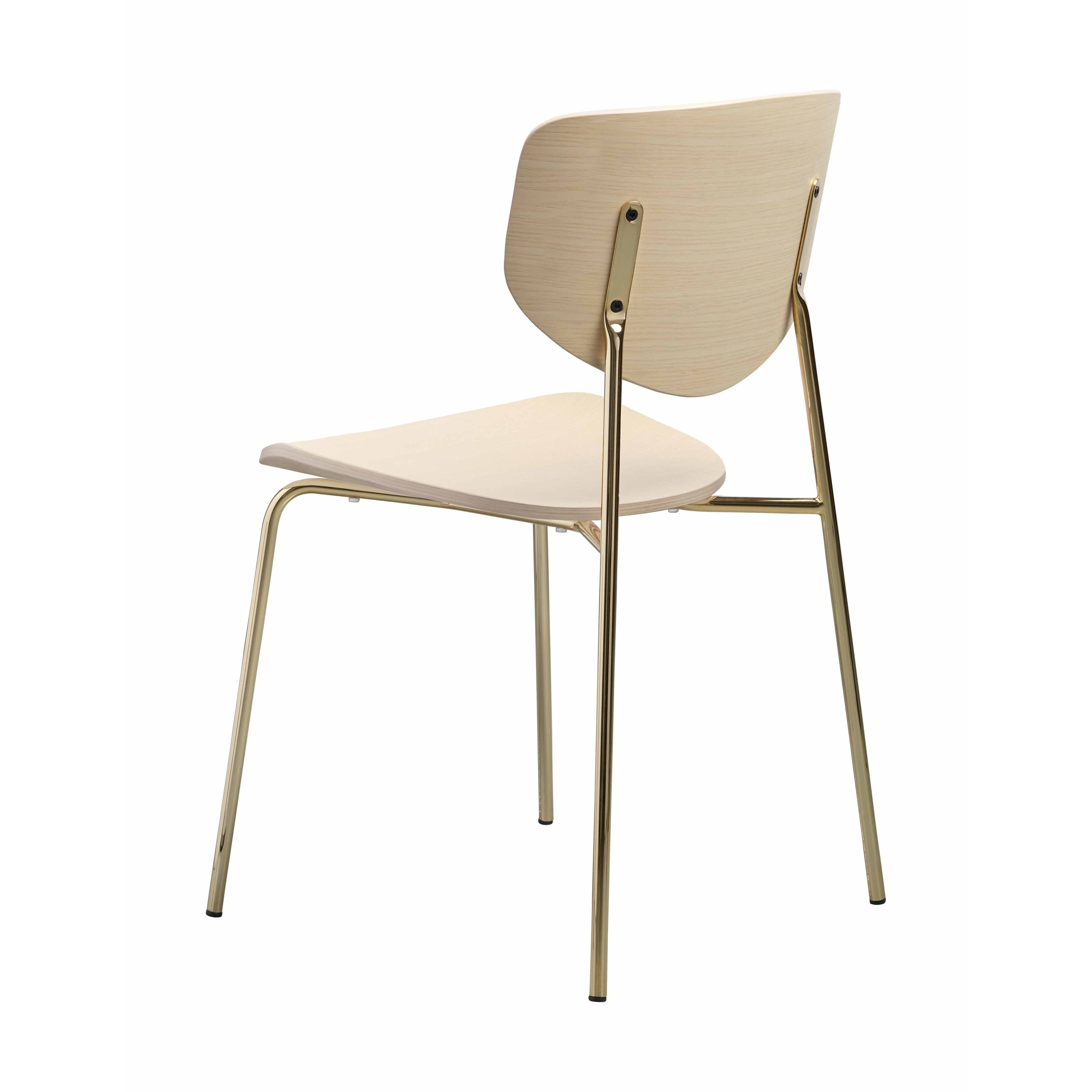 Caristo Chair