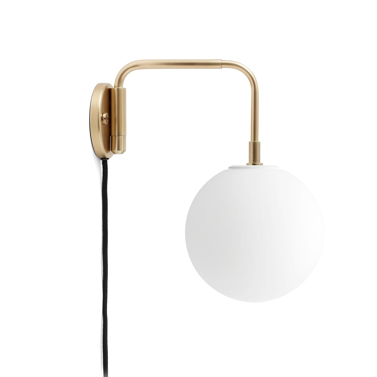 Tribeca Collection: Staple Wall Light
