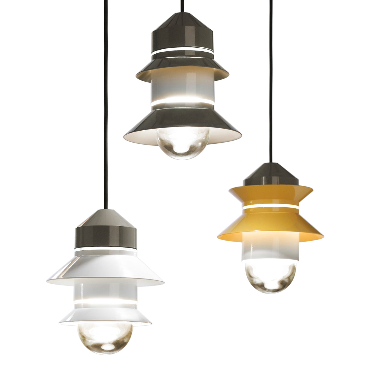 Santorini Pendant Light