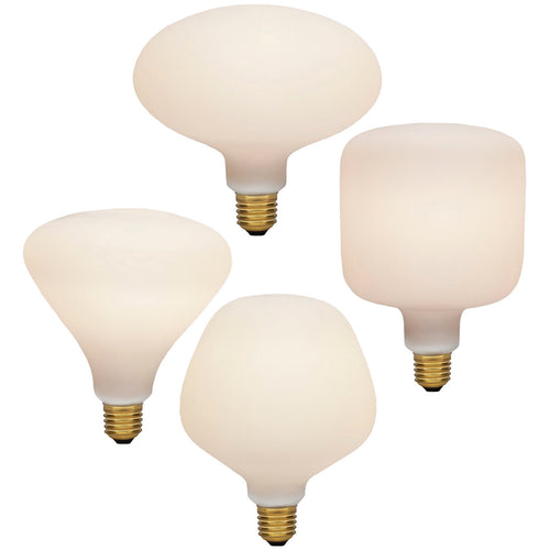 Porcelain LED Bulb Series