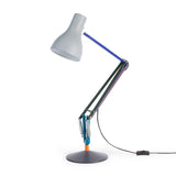 Type 75 Desk Lamp: Paul Smith Edition Two