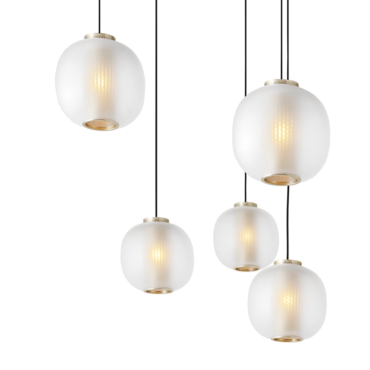Bloom Pendant Light
