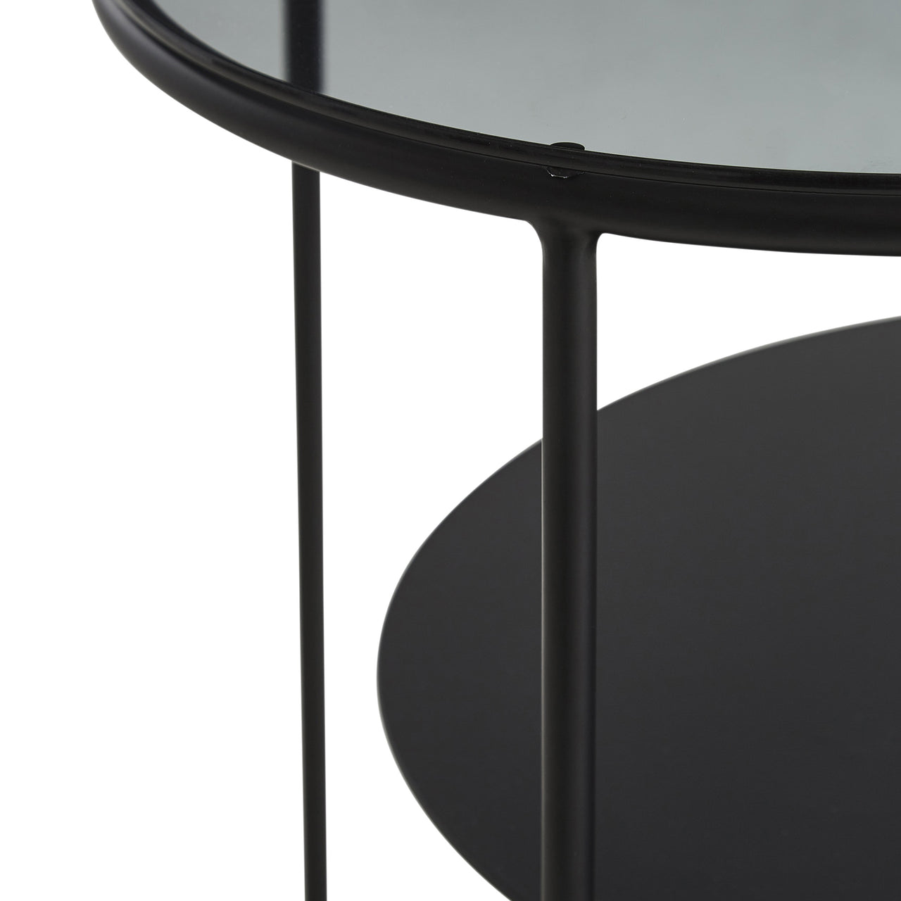 Duo Side Table