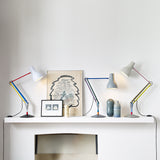 Type 75 Desk Lamp: Paul Smith Edition Three