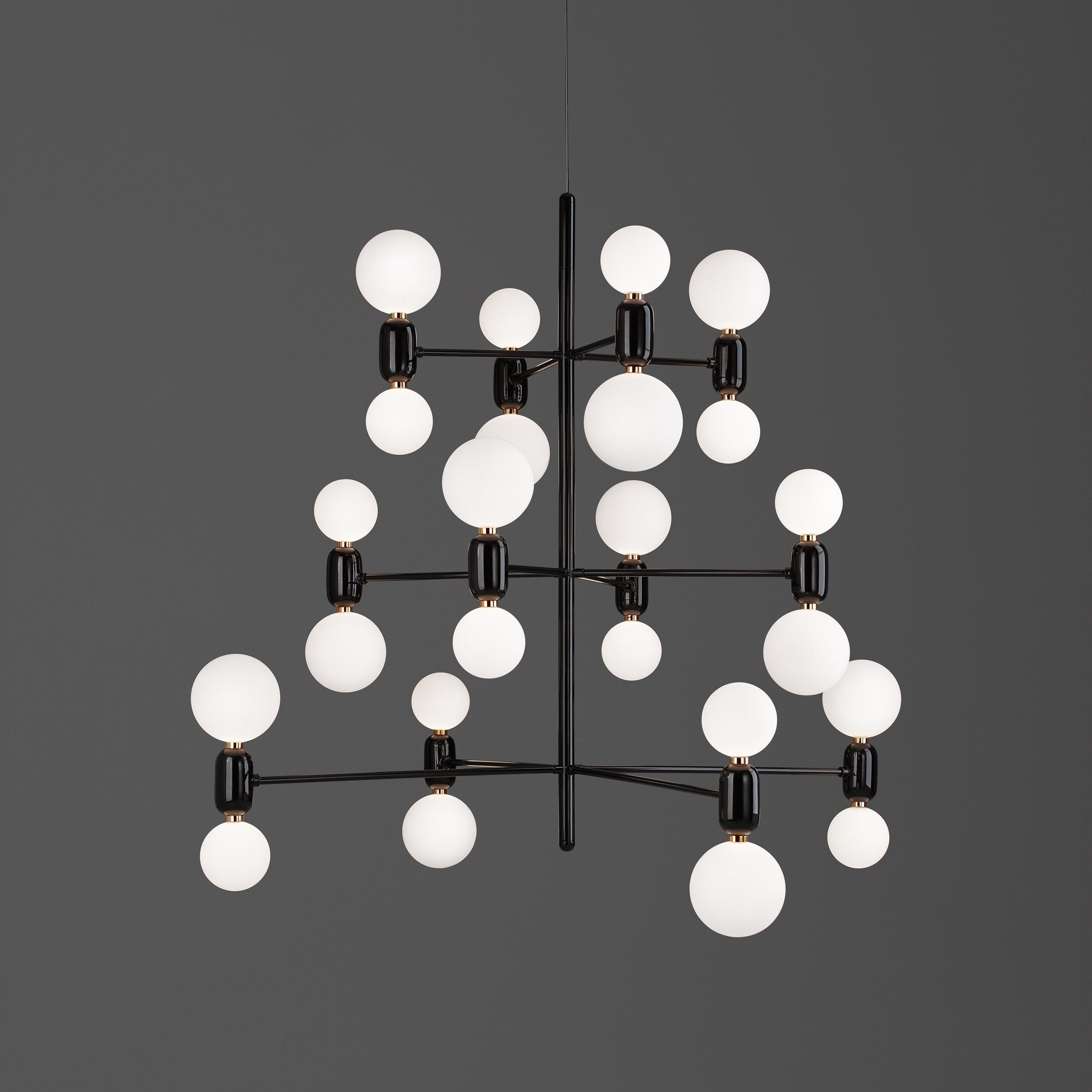 Aballs Chandelier Hanging Lamp