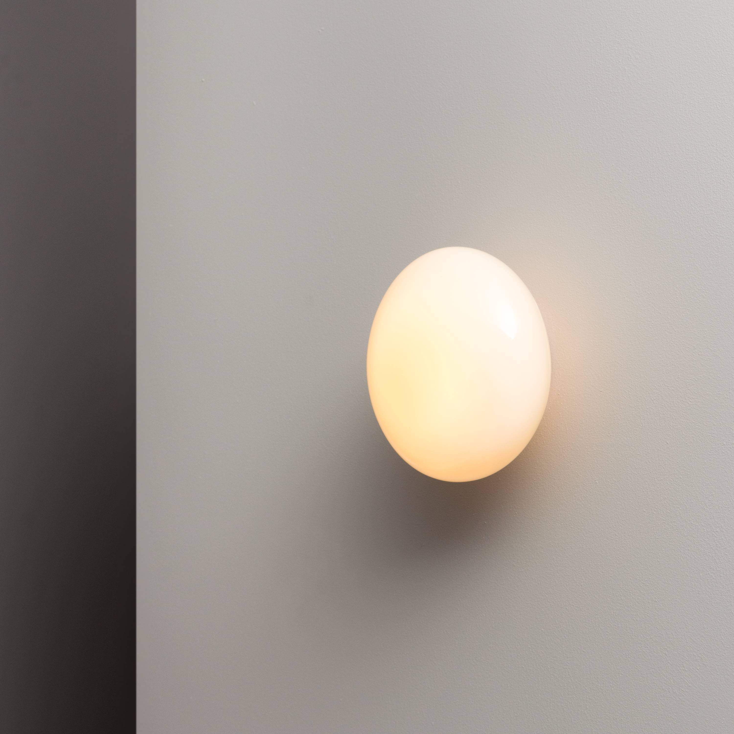 Pebble Ceiling/Wall Light