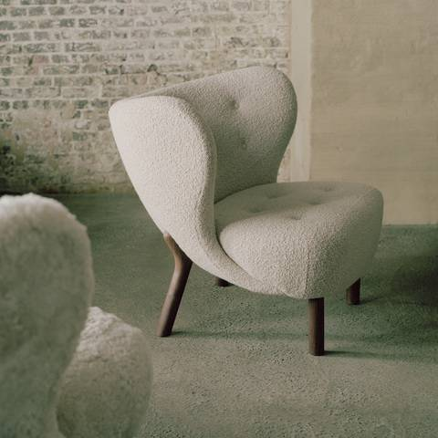 Little Petra Lounge Chair VB1
