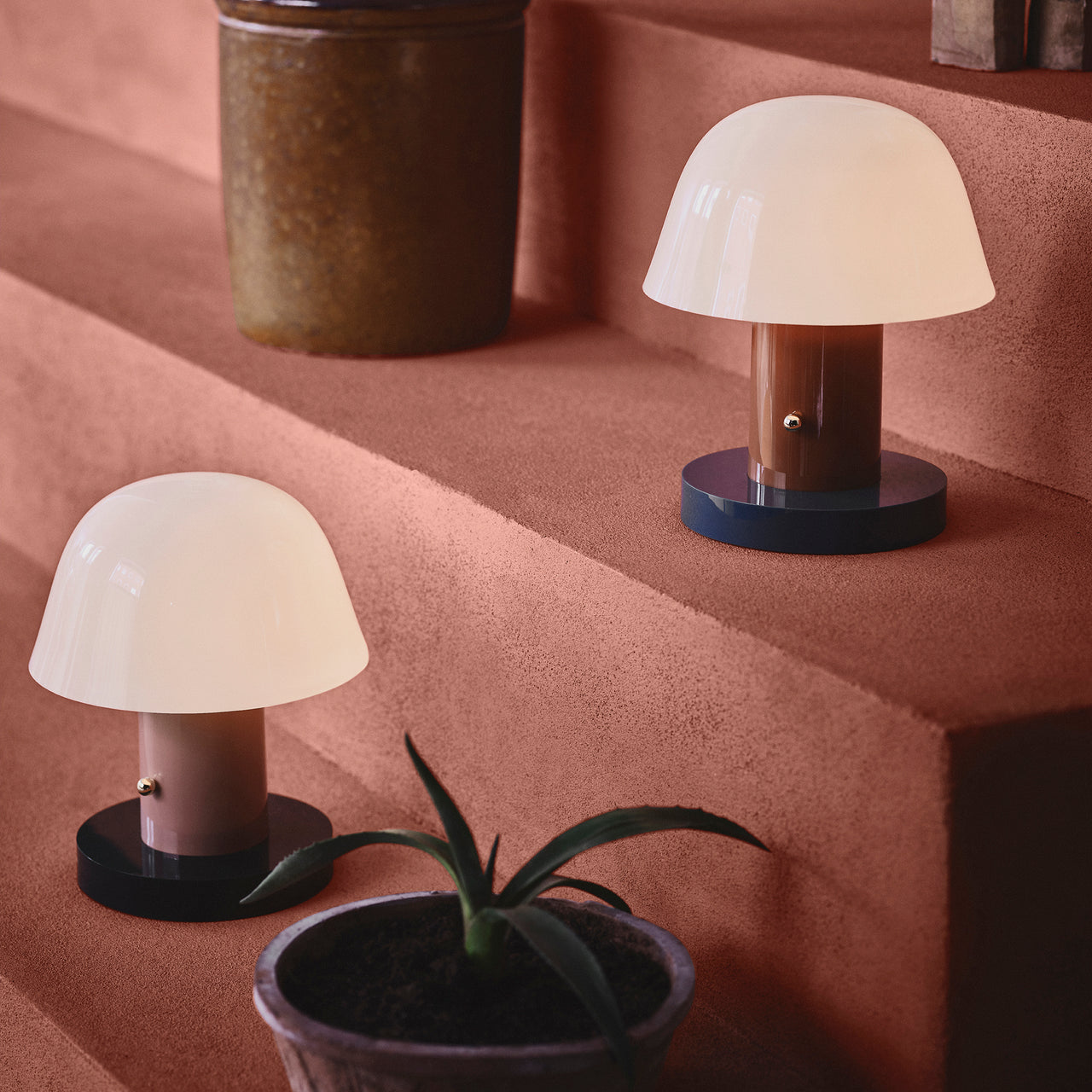 Setago Table Lamp JH27