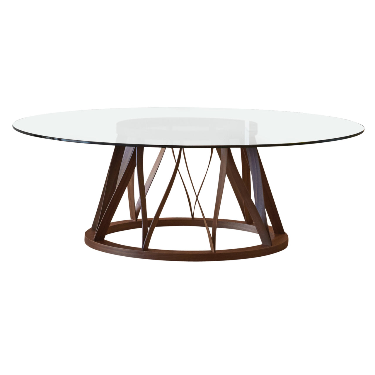 Acco Coffee Table: Large - 39.5